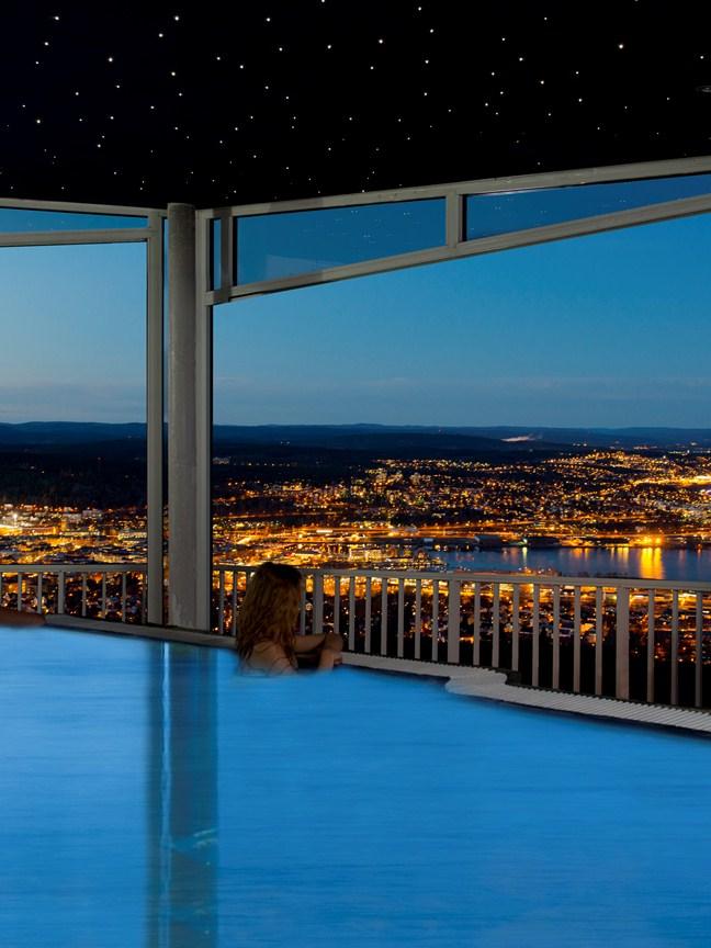 hotell horisont hemsida