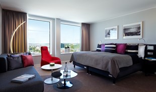 Upperhouse Superior Room