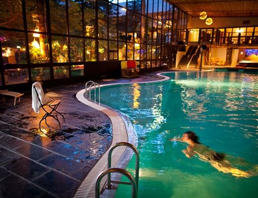 spa hotell stockholm erbjudande